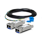 Fiber Modules & Cable